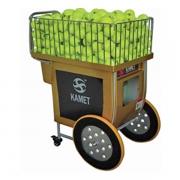 网球发球机