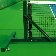 网球网 网球柱